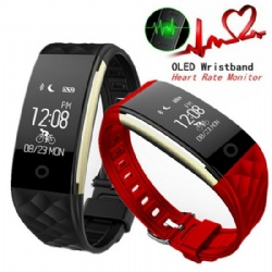 S2 smart band